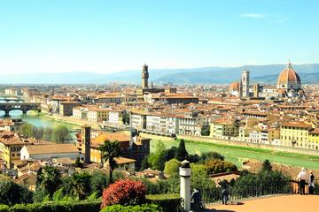 Firenze Full-Day from Lake Garda