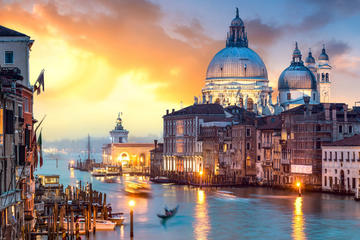 Venice by Night Full-Day Tour from...