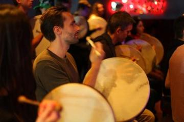 Traditionele Ierse ervaring: Iers Ceili-dansoptreden en live muziek ...