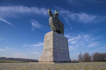 3-Day Scottish Battlefields Tour from Edinburgh
