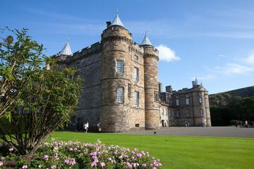 Edinburgh Super Saver Package with 2 Tours