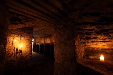 Edinburgh Super Saver: Underground Vaults Walking Tour and Blair...