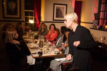 Storytelling Supper with Contemporary Scottish 3 Course Dinner and ...