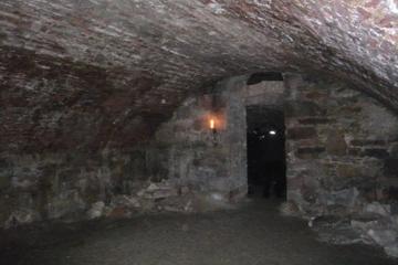 Tour a Piedi delle volte sotterranee