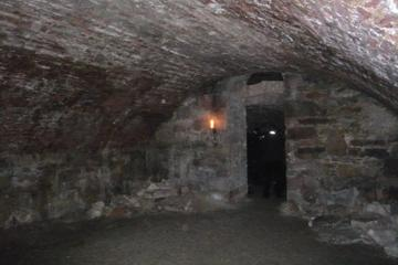 Underground Vaults Walking Tour in...