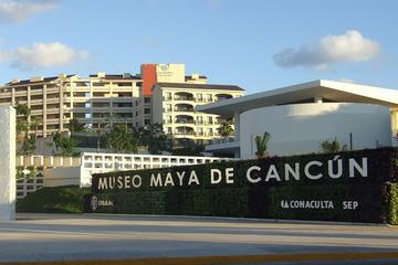 Excursión de un día en Cancún...