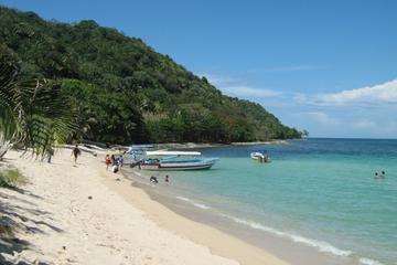 Half-Day Trip to Punta Sal from San Pedro Sula