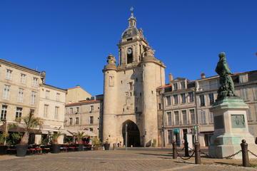 Excursion en Segway dans La Rochelle