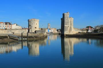 Excursion en Segway de bord de mer à La Rochelle