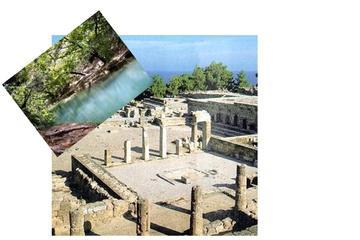 Rhodes Full-Day Island Tour Excursion