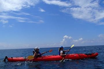 Sea Kayaking - Rhodes