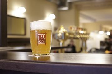 Visite à la découverte de la bière artisanale à Zizkov le quartier...