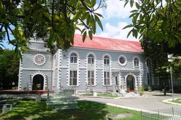 Historic Churches Tour of Bridgetown
