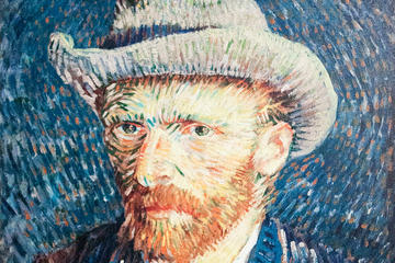 The Genius of Van Gogh: 1.5-Hour Faculty-Led Lesson for Traveling...