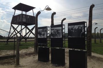Excursion à Auschwitz-Birkenau et à...