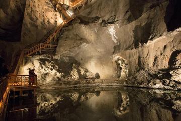 Private Tour of Salt Mine Wieliczka