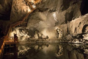 Visita privada a la mina de sal de...
