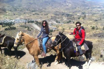Excursión de dos días: Cañón del...