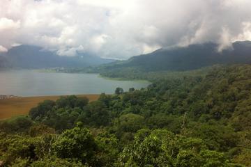 Excursion privée de trekking dans la...