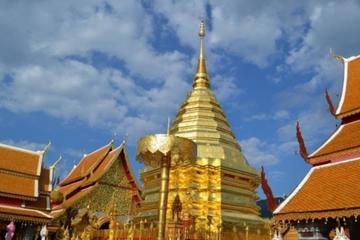 4-Day Tour from Chiang Mai to Chiang Rai