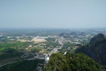 Full Day Krabi City and Koh Klang