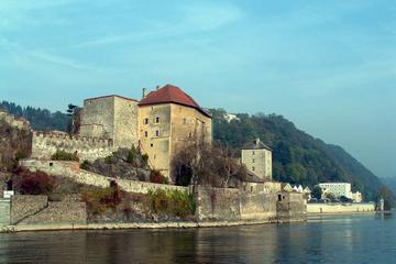 Private tour from Cesky Krumlov to Passau
