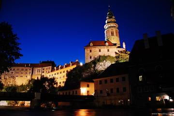 Private tour from Salzburg to Cesky Krumlov