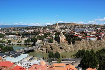 Tbilisi and Mtskheta Tour