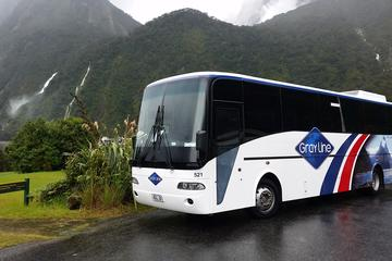 Milford Sound Full-Day Luxury Tour and...