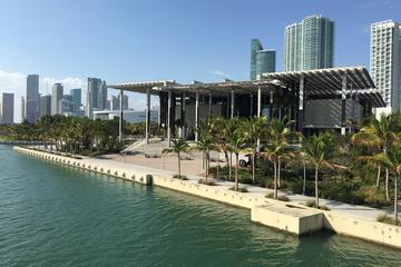 Recorrido privado por la ciudad en Miami con múltiples paradas