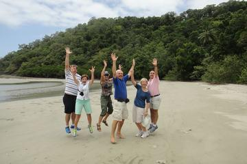 Small-Group Daintree Rainforest Tour