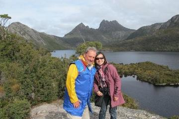 Cradle Mountain Day Trip from Devonport, Ulverstone or Burnie