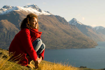 4-tägige Entdeckungstour South Island ab Christchurch