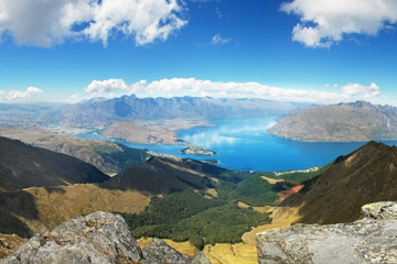 5-tägige South Island-Tour ab...