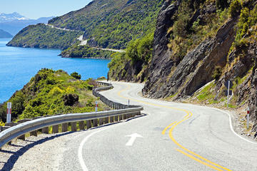 Coastal Splendour - Self Drive (7 days-6 nights)