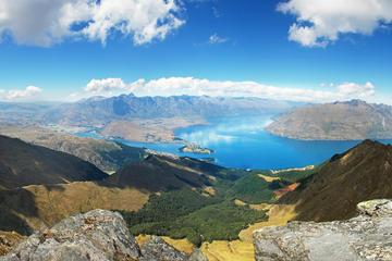 Excursão de 5 dias pela Ilha do Sul saindo de Christchurch