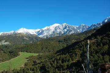 Voyage de 5jours en Nouvelle-Zélande à la découverte des points...