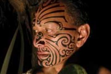 Willowbank Dinner and Maori Concert...