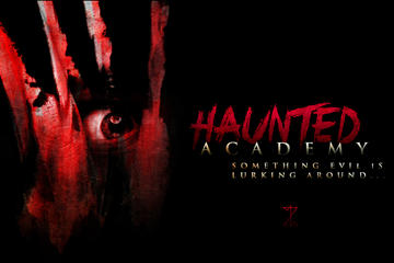 Puzzled Room Escape: Haunted Academy