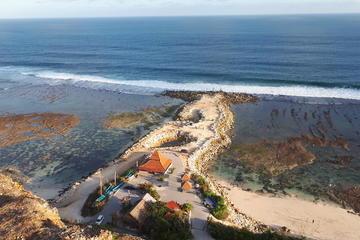 Melasti Beach And Sunset View - Half Day Tour