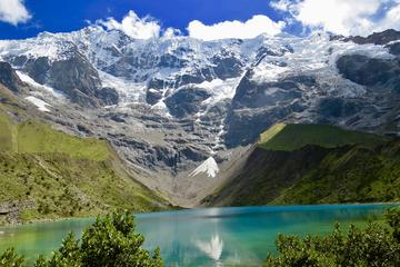 Humantay Lake Full-Day Hike from Cusco