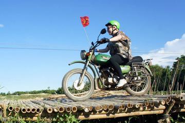 Hoi An Village Adventure Tracks Motorbike Tour