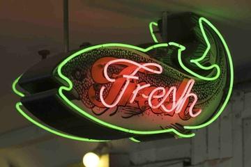 Excursion sur le littoral de Seattle: tour gastronomique et culturel...
