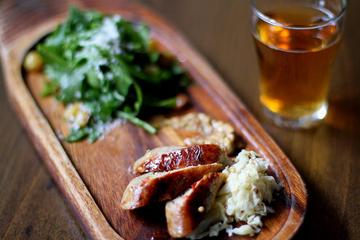 Tour gastronómico por el Capitol Hill de Seattle