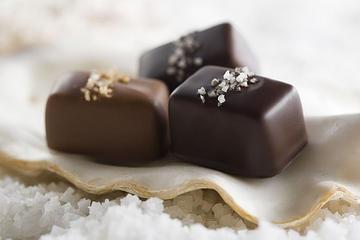 Tour à pied de Seattle sur le thème du chocolat