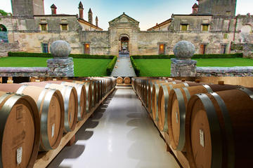 Amarone Grand Tour - Private Wine Tour with Lunch and Visit of Two...