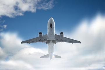 Traslado privado de partida de Sorrento ao Aeroporto de Nápoles