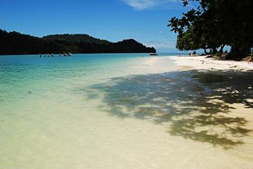 Private Half-Day Langkawi Islands...