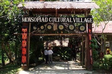 Private Half Day Monsopiad Cultural Village Tour