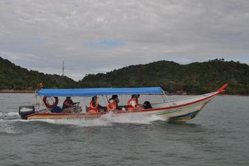 Private Langkawi Fishing Safari